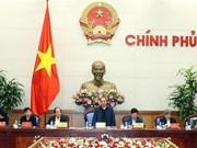 Premier de Vietnam aboga por mayor cooperación con Laos