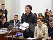 Acusados en caso de PVN se defienden ante tribunal