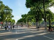 Estados Unidos considera a Vietnam como uno de los países más seguros