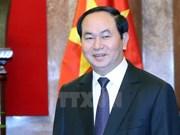 Presidente Dai Quang: Nexos Vietnam-Japón en vigoroso desarrollo y con plenas potencialidades