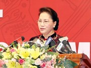 Resaltan aportes de Auditoría Estatal de Vietnam a lucha contra corrupción