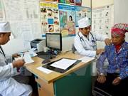 OMS ayuda a mejorar sistema de salud en Vietnam