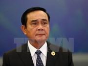 Tailandia y Mozambique colaborarán en todos los planes de desarrollo