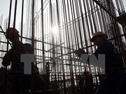 Destacan importancia del sector de construcción en economía vietnamita