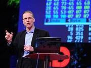 Mikko Hypponen asistirá a simposio sobre seguridad de información en Vietnam