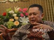 Vietnam felicita a nuevo presidente del parlamento de Indonesia