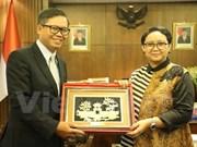 Vietnam e Indonesia continuarán contribuyendo activamente a ASEAN