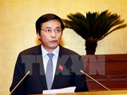 Comité Permanente del Parlamento vietnamita emite resoluciones sobre asuntos socioeconómicos