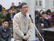 Todos los acusados en caso de PVN expresan arrepentimiento por sus violaciones