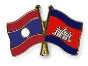Laos y Camboya refuerzan cooperación en garantía de seguridad