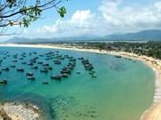 Provincia vietnamita construye complejo turístico para atraer turistas