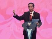 Presidente de Indonesia reorganiza su gabinete
