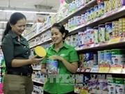 NutiFood exportará productos lácteos a 300 supermercados de EE.UU.