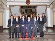 Prefectura japonesa busca invertir en Ciudad Ho Chi Minh