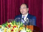 Insta premier a impulsar desarrollo económico en provincia centrovietnamita de Phu Yen