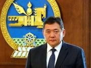 Presidente del Parlamento mongol visita Vietnam