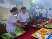 Lanzan en Vietnam proyecto del banco de alimentos