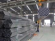 En alza exportaciones de materiales de construcción de Vietnam