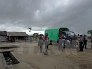 Myanmar estrecha medidas de control de seguridad en estado de Rakhine