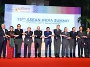 Muestra Vietnam su papel activo como coordinar de relaciones ASEAN- India