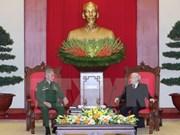 Vietnam apoya un mayor papel de Rusia en Asia-Pacífico