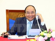 Premier de Vietnam congratula a selección sub 23 por logro impresionante en Campeonato Asiático de Fútbol