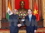 """Vietnam: centro de la política de """"Acción hacia el Oriente"""" de la India"""