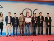 Presentan en Vietnam club de firma digital y transacción electrónica