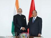 Premier vietnamita destaca base sólida de asociación estratégica ASEAN-India