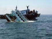 Tailandia aborda con prontitud la pesca ilegal