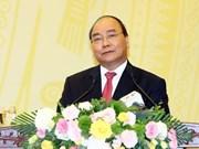 Premier vietnamita urgió mayor cohesión de las oficinas centrales