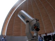 Vietnam: Observatorio de Nha Trang promueve pasión por la ciencia espacial