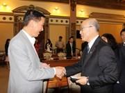 Ciudad Ho Chi Minh y prefectura japonesa de Miyagi impulsan cooperación multifacética