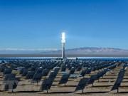 Empresa japonesa desea construir planta energética solar en provincia vietnamita de Binh Phuoc