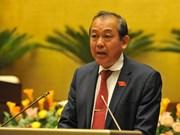 Vietnam moderniza labor de gestión poblacional