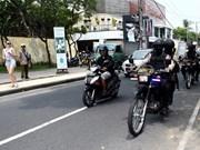 Países de ASEAN refuerzan lucha contra el terrorismo