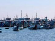 Vietnam por impulsar desarrollo sostenible de la pesca