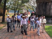 Empresas turísticas de Vietnam y Japón impulsan conectividad