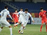 Medios de prensa extranjeros opinan sobre la final del Campeonato Asiático de fútbol sub 23