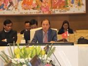 Destacan contribución de Vietnam al desarrollo de relaciones ASEAN – India