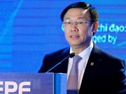 Vietnam considera importante cooperación multifacética con Portugal