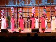 Vietnamitas en Canadá saludan Año Nuevo Lunar