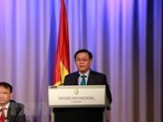 Portugal respalda pronta firma de Acuerdo de Libre Comercio Unión Europa- Vietnam