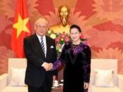 Intercambios culturales conectan a Vietnam y Japón