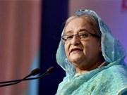 Indonesia y Bangladesh agilizan cooperación en múltiples sectores
