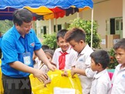 Frente de la Patria de Vietnam impulsa coordinación con organizaciones sociopolíticas