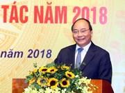Determinado Vietnam a impulsar la renovación, la integración y el desarrollo