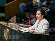 ASEAN prioriza erradicación de la pobreza y reducción de la brecha de desarrollo