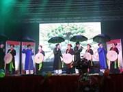 Comunidad vietnamita en el exterior festeja en saludo al Año Nuevo Lunar