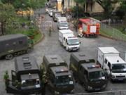 """""""Gobierno nacional de Vietnam provisional"""" es una organización terrorista, afirma Ministerio de Seguridad Pública"""
